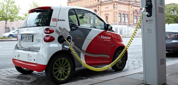 Kaufprämie für Elektroautos: Top und Flop für die Industrie