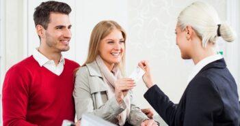 Kundenakquise: Potenzielle Kunden richtig ansprechen!