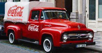 Werbung auf Auto? Geld verdienen mit Autowerbung