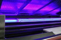 Rehm Thermal Systems GmbH erzielt bei Konvektionslötanlagen mit seiner Kühlstrecke einen reduzierten Energieeinsatz. Im Bild ein Modell der Serie VisionXP+.