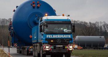 Autoklav für neue Werkshalle : FACC investiert 100 Millionen