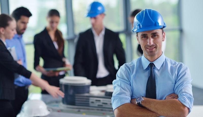Das Baugwerbe boomt, deshalb gibt es derzeit auch Firmengründungen im Baugewerbe