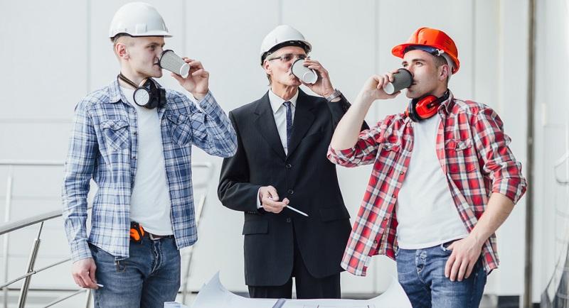 Viel zu lange ist die Mitarbeiterpflege zurückgestellt worden, es ging immer nur um die Effizienz der Firmen.
