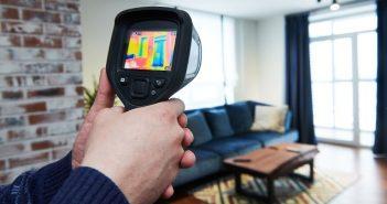 Pyrometer: Berührungslose Temperaturmessung in Industrie und Privatbereich