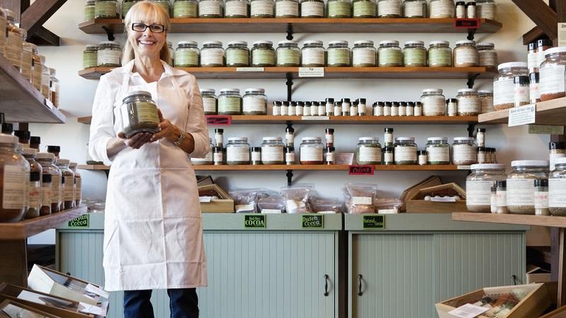 Ein Einzelhandelsgeschäft aufzubauen, ist eine sehr beliebte Idee bei Existenzgründern.