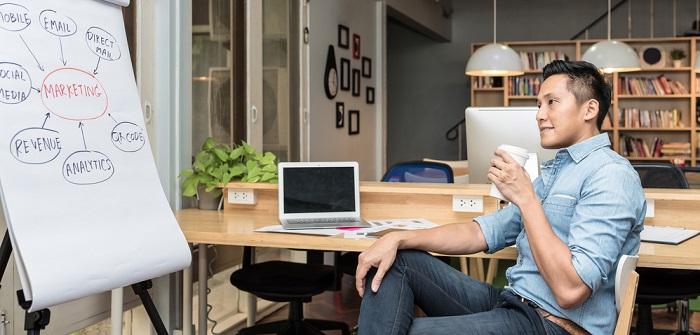6 Startup Ideen ohne (viel) Vorkenntnisse!