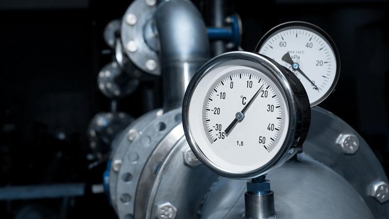 Sicherheit in der Produktion dank hochleistungsfähiger Thermometer