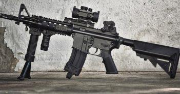 Waffenexporte aus Deutschland: Ein Thema mit viel Diskussionspotential