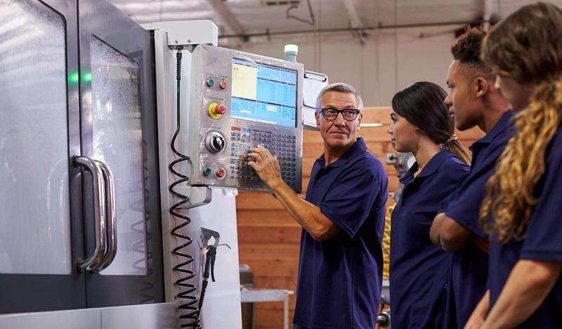 Bisher lassen sich die Möglichkeiten, die intelligente Sensortechnik für die Industrie 4.0 bieten, noch nicht vollständig nutzen.