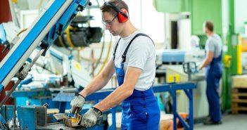Sicherheit am Arbeitsplatz