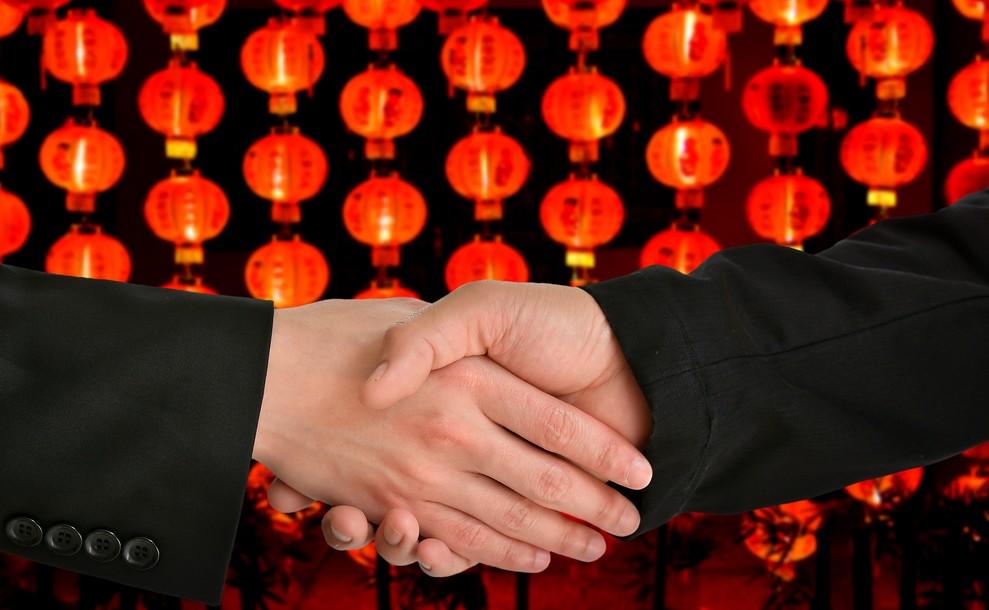 Investitionskontrollen in Europa und auch in China erschweren das Investieren in Europa. (#1)