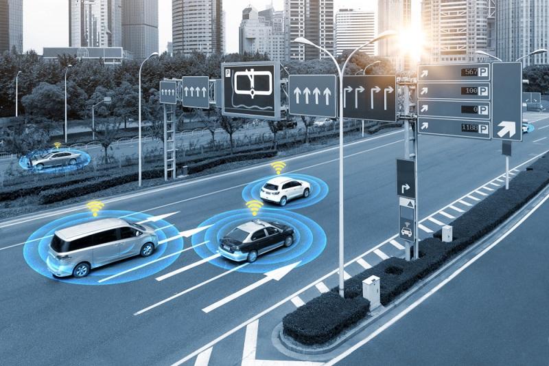 Autonome Fahrzeuge im Straßenverkehr (#02)