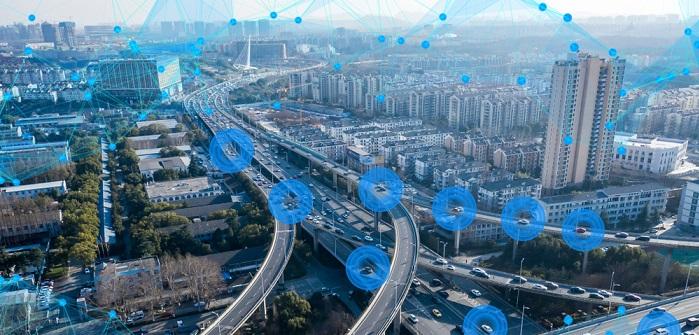 C V2X: Kommunikationstechnik für mehr Sicherheit und Effizienz im Straßenverkehr