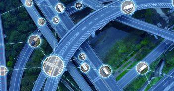 Cellular V2X: Eine Technik mit enormem Potenzial für den Verkehr der Zukunft