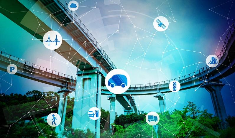 Der Austausch von Informationen erhöht die Sicherheit und die Effizienz.