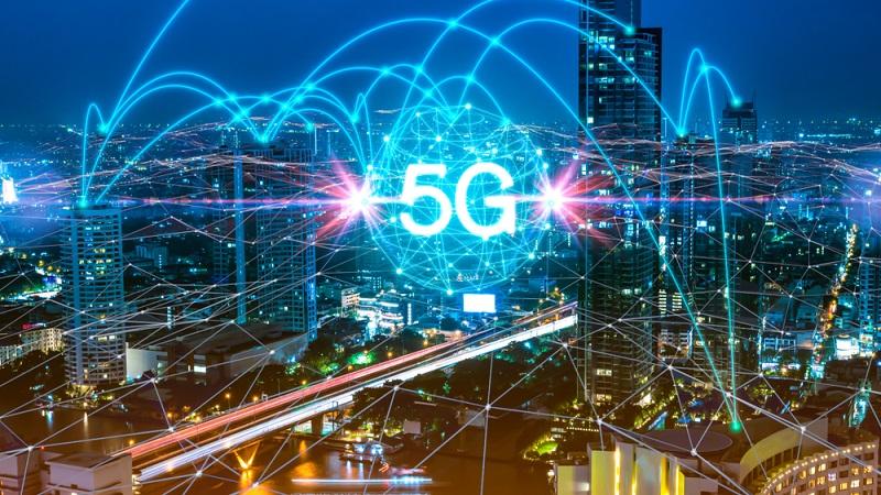 Die Einführung von 5G kann die Übertragung über das Netzwerk nochmals deutlich verbessern.