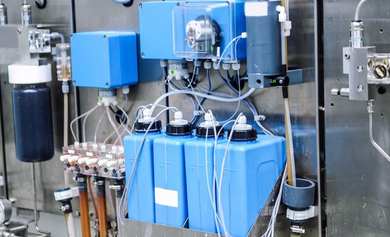 Die Geräte, die zum PH Messen angewendet werden, berücksichtigen die Temperaturänderungen. (#2)