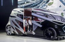 Autonomes Fahren Mercedes: Fortschrittliche Technik für den Verkehr der Zukunft