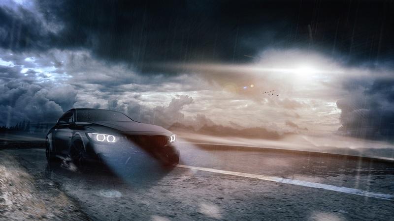 Osram Warm White LED ist für moderne Fahrzeuge inzwischen Standard.