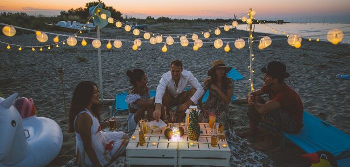 Osram Warm White: Wie LED unser Leben verändert hat