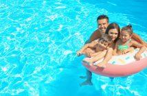 Redox-Sensor in der Schwimmbadtechnik