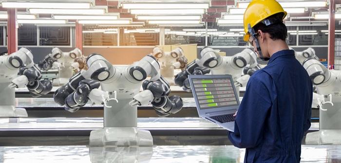 Versteigerungen von Maschinen und Werkzeugen: So profitiert die Industrie