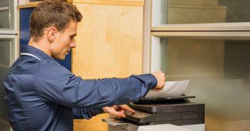 Xerographie: Weltweit genutztes Druckverfahren könnte aussterben
