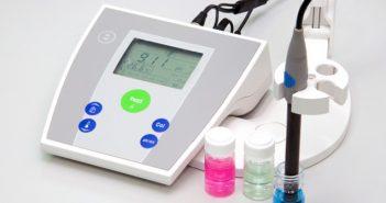 Schwierige Messung: pH-Wert in kleinsten Proben bestimmen