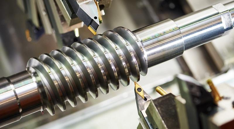Stiftschrauben haben sich in der Industrie längst durchgesetzt und werden teilweise auch als Madenschrauben mit Innensechskant bezeichnet.