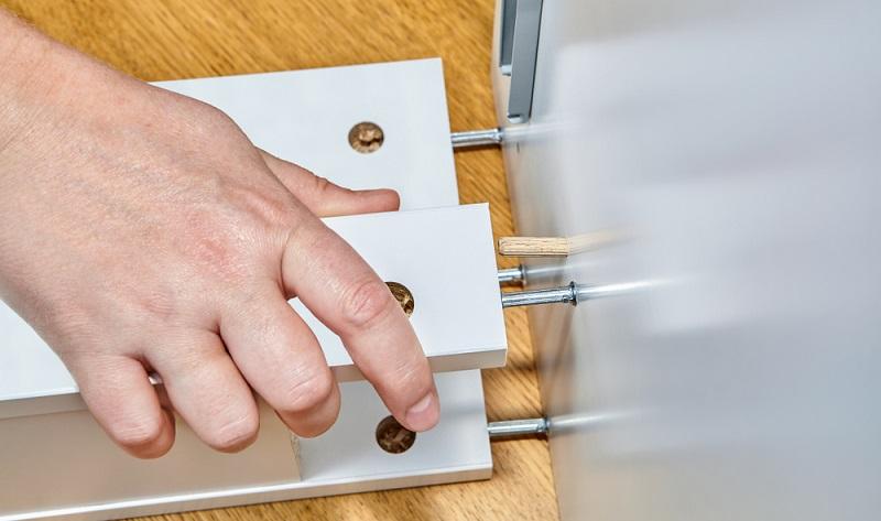 Gewindestangen und Stiftschrauben haben neben der großen Flexibilität noch weitere Vorteile.