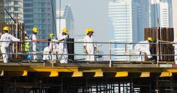 Job im Ausland: Das sind die Aussichten (Fotolizenz- shutterstock: LongJon)