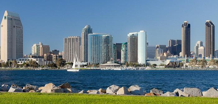 San Diego: Mail-Adressen, die man kennen muss ( Foto: Shutterstock-_Dancestrokes )
