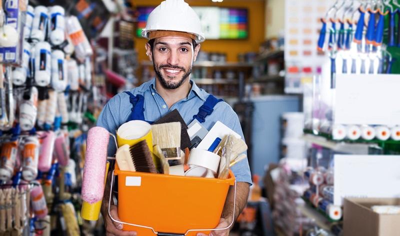 Für die verkaufenden Hersteller ist der Direktvertrieb ein Teil der Marketingstrategie.  Foto: Shutterstock: Iakov Filimonov )