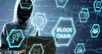Blockchain Hacking: Milliarden-Verlust durch Hacker-Angriffe (Foto: shutterstock / Who is Danny)