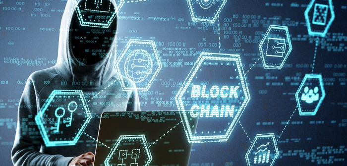 Blockchain Hacking: Milliarden-Verlust durch Hacker-Angriffe (Foto: shutterstock / Who is Danny)