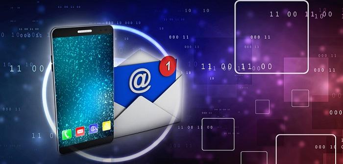 Die Nummer 1: E-Mail ist die Kommunikation der Wahl ( Foto: Shutterstock- ranjith ravindran)