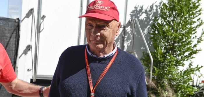 Niki E-Mail: Niki Lauda ist leider nicht mehr erreichbar ( Foto: Shutterstock-Dana Gardner)