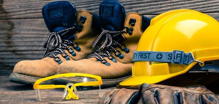 Arbeitsschutzgesetz 2020: wie sicher sind die modernen Brennschneidanlagen? ( Foto: Shutterstock- Love Silhouette)