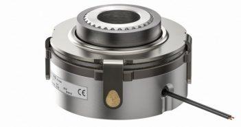 Federkraftbremse BFK518: Leitungsniveau von Permanentmagnetbremsen erreicht ( Foto: INTORQ)