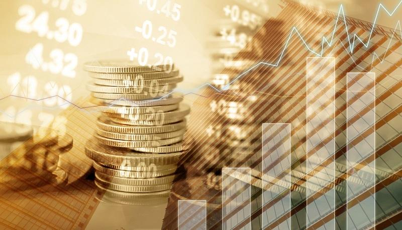 Private Anleger investieren überwiegend in physisches Edelmetall und kaufen Gold in Form von Münzen oder Goldbarren. ( Foto: Shutterstock- Number1411)