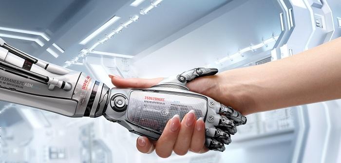 Dosiertechnik: Innovation aus der Raumfahrt ( Foto: Shutterstock- Willyam Bradberry )