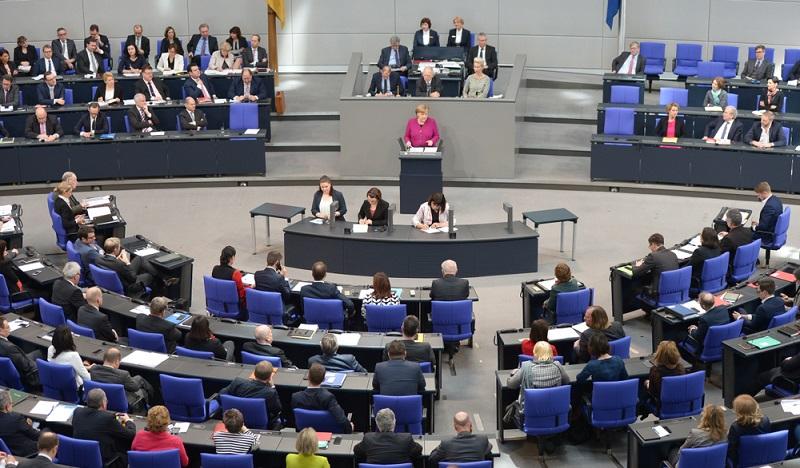 Der Bundestag veröffentlicht nach einer Diätenerhöhung die aktuellen Zahlen, seit 2016 wird die Diätenerhöhung im Bundestag aber automatisch vorgenommen.  ( Foto: Shutterstock-Spreefoto)
