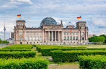 Bundestagsabgeordneter Gehalt: Wie viel verdient ein Abgeordneter im Bundestag? ( Foto: Shutterstock-Mistervlad )