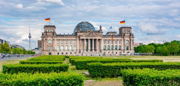 Bundestagsabgeordneter Gehalt