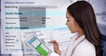 Digital Health 2020: Diese Beispiele smarter Entwicklungen bringen Deutschland voran ( Foto: Shutterstock-_Andrey Suslov )