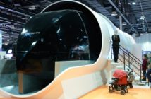 Hyperloop: Dieses StartUp schlägt Elon Musk um Längen ( Foto: Shutterstock-slava296) _
