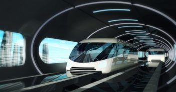 Hyperloop-Geschwindigkeit: Wenn Elon Musk zu langsam ist ( Foto: Shutterstock-andrey_l )