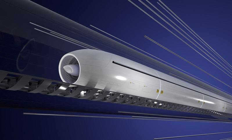Seit dem letzten diesbezüglichen Wettbewerb in 2017, als die Wissenschaftler der TU München die Nase vorn hatten und ihren Zug mit einer Geschwindigkeit von 324 km/h präsentieren konnten, ist die Entwicklung nicht allzu weit fortgeschritten. ( Foto: Shutterstock-Oleg Kozlovskyy)
