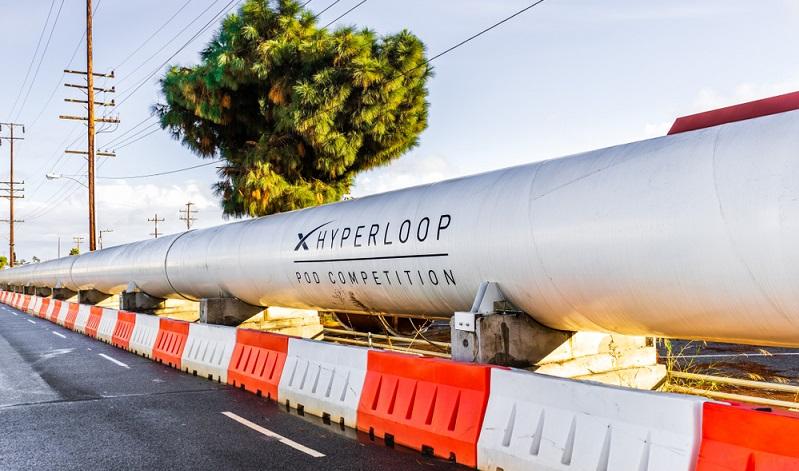 Inzwischen gibt es mehrere Firmen, die sich mit Hyperloop befassen, doch nur einige wenige sind wirklich nennenswert.  ( Foto: Shutterstock- Sundry Photography  )
