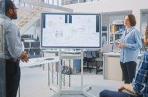 Industriefachwirt IHK: Voraussetzungen, Prüfung und wieviel Gehalt drin ist ( Foto: Shutterstock- Gorodenkoff_)